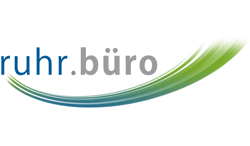 ruhr.büro Logo - POS Showroom