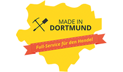 made in Dortmund - POS Showroom