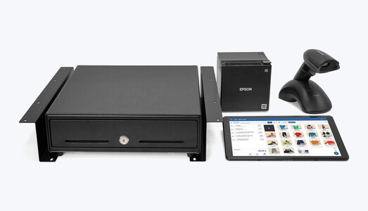 JTL-POS Hardware Bundle Samsung Tablet